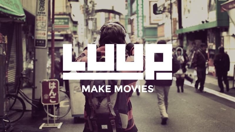 Luup_MakeMovies